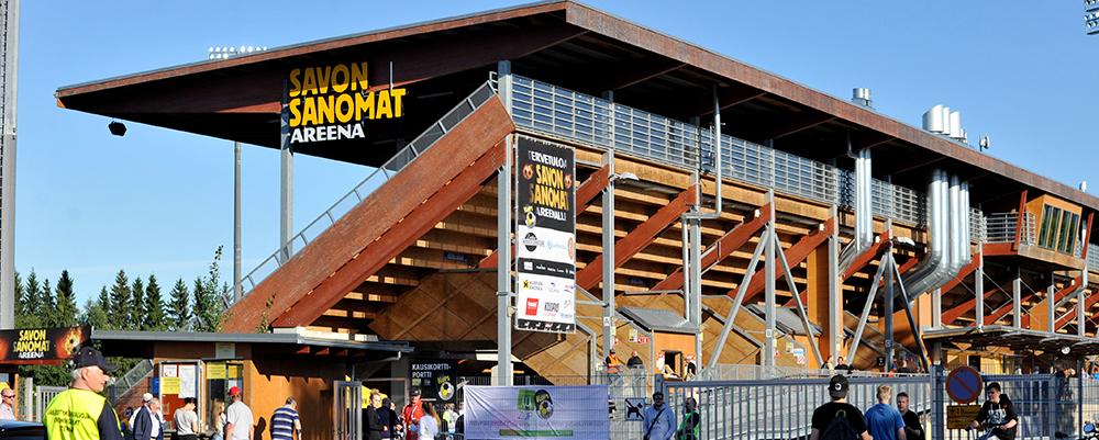 Kuopion Palloseura - IFK Mariehamn 0:0