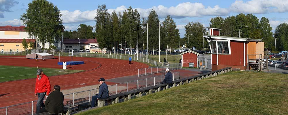 Nykarleby IK - Sporting Kristina 0:2 (0:2)