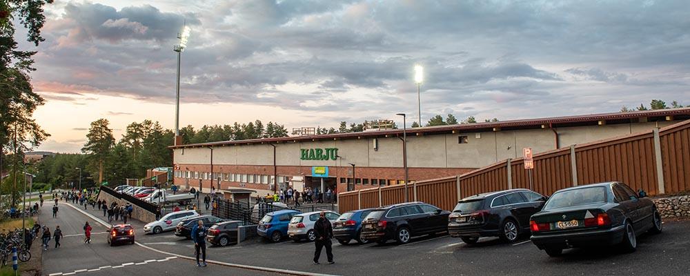 JJK Jyväskylä - Warkaus JK 2:0 (0:0)