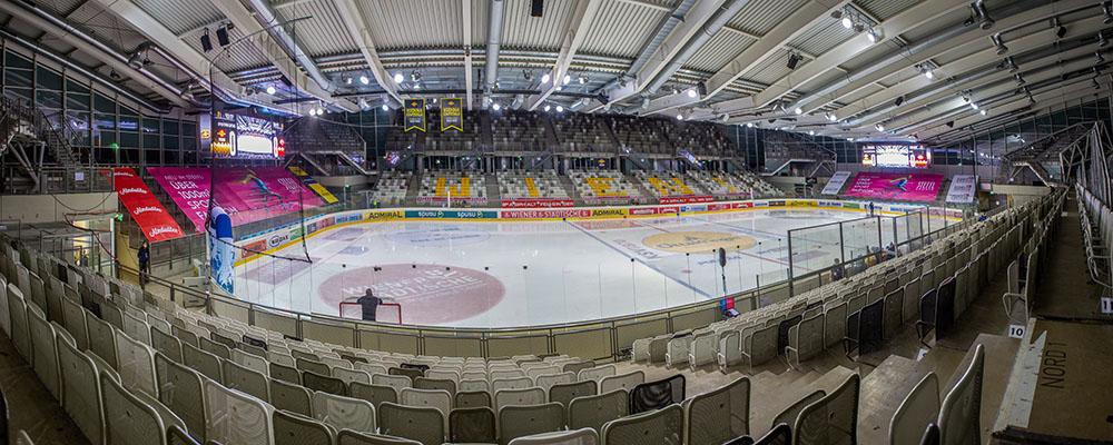 Vienna Capitals - EC KAC