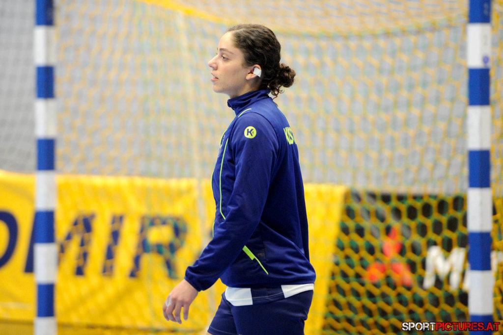 Italien – Kosovo