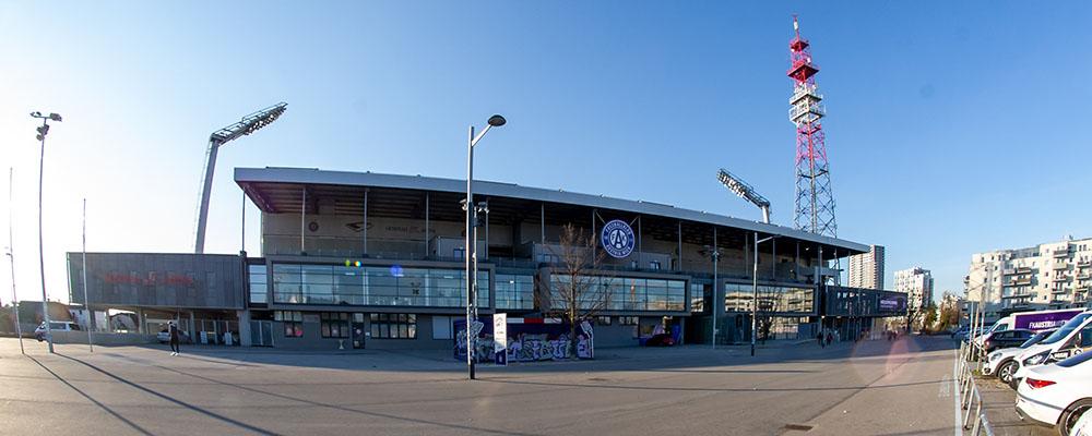 Austria Wien - Rapid Wien 0:0