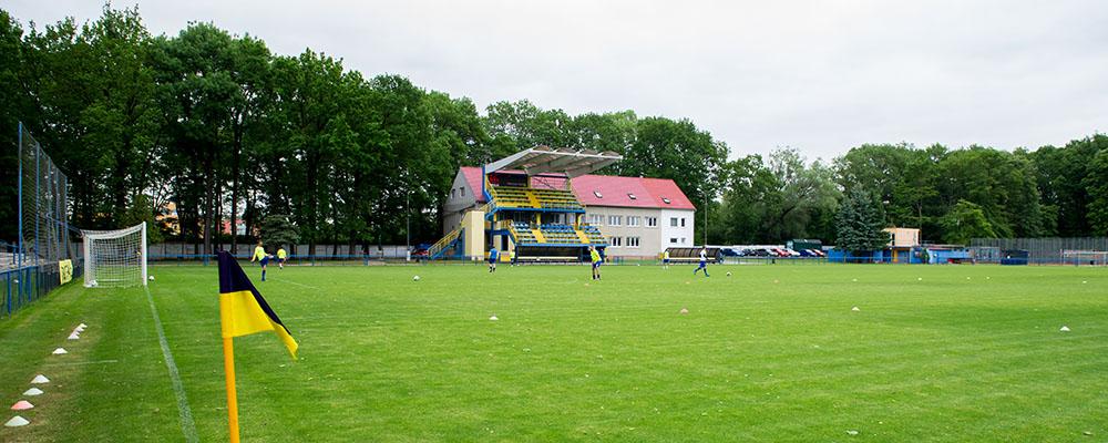 MSK Breclav - CSK Uhersky Brod Fußball, Vierte Liga Tschechien, 20.05.2017, Breclav, Stadion na Lesní ulici Stadion