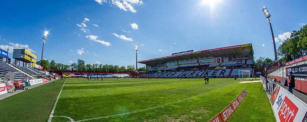 FC Admira - SKN St. Pölten
