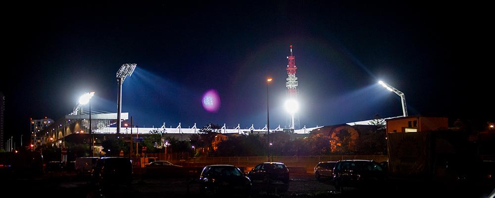 Austria Wien – TSV Hartberg