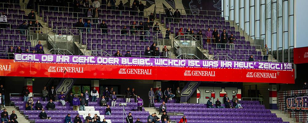 Austria Wien - WAC