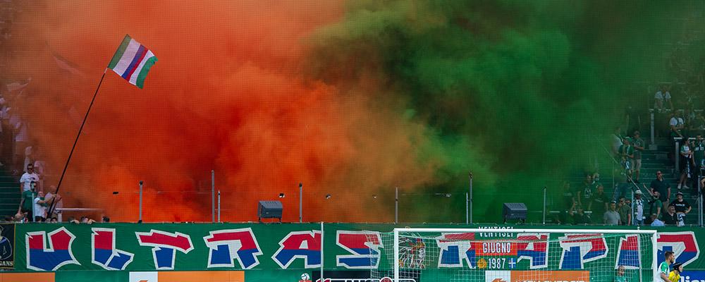 Rapid Wien - FC Admira